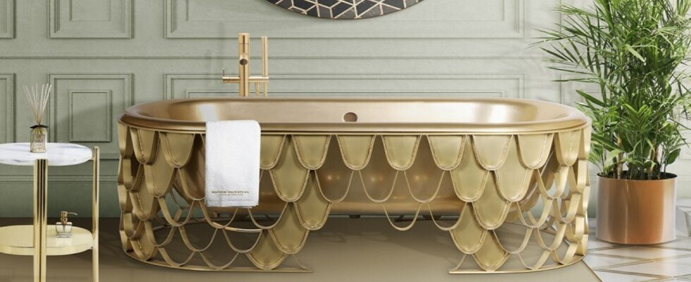 bathroom design ideas Bathroom Design Ideas: A Collection of The Best! Electrifying New Trends That Will Update Your Bathroom Design With Style 3 1