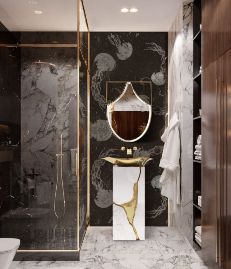 Inspirational Looks: Room By Room Bathroom Designs That Amaze! bathroom designs Inspirational Looks: Room By Room Bathroom Designs That Amaze! Inspirational Looks Room By Room Designs That Amaze 6