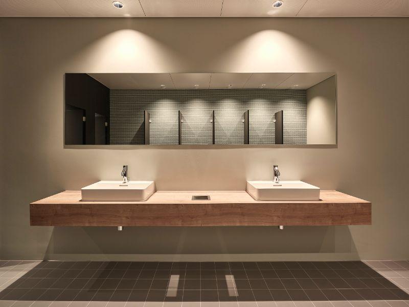 Objekt 13 objekt 13 Objekt 13 – Amazing Bathroom Design Projects Objekt 13 3 Cloakroom