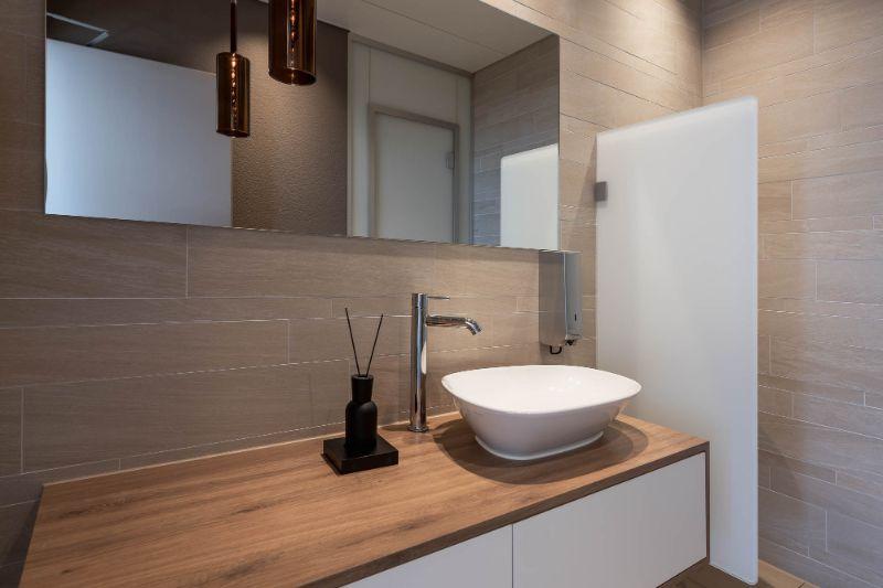 Objekt 13 objekt 13 Objekt 13 – Amazing Bathroom Design Projects Objekt 13 7 Patiswiss Restaurant