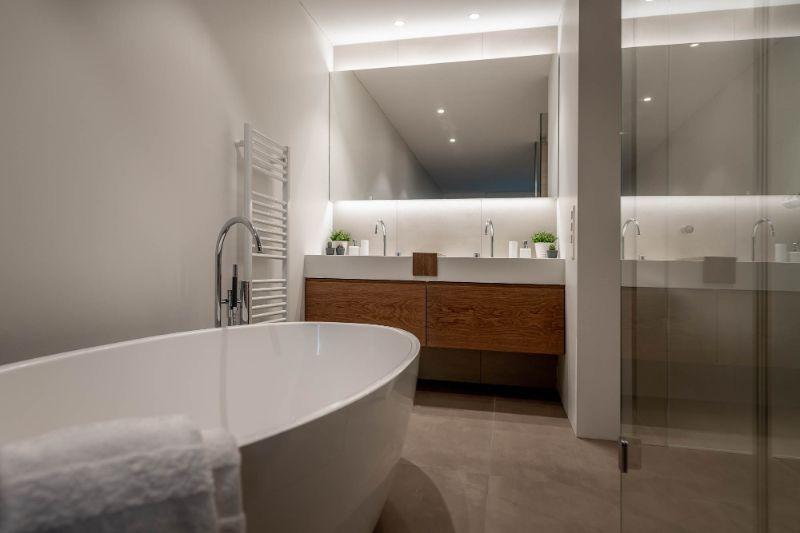 Objekt 13 objekt 13 Objekt 13 – Amazing Bathroom Design Projects Objekt 13 8 Apartment Wollerau