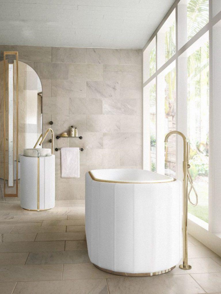 Objekt 13 objekt 13 Objekt 13 – Amazing Bathroom Design Projects Objekt 13 INSPIRED BY THE LOOK 1 1 768x1024