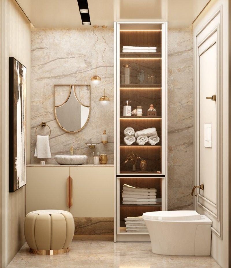 Objekt 13 objekt 13 Objekt 13 – Amazing Bathroom Design Projects Objekt 13 INSPIRED BY THE LOOK 3