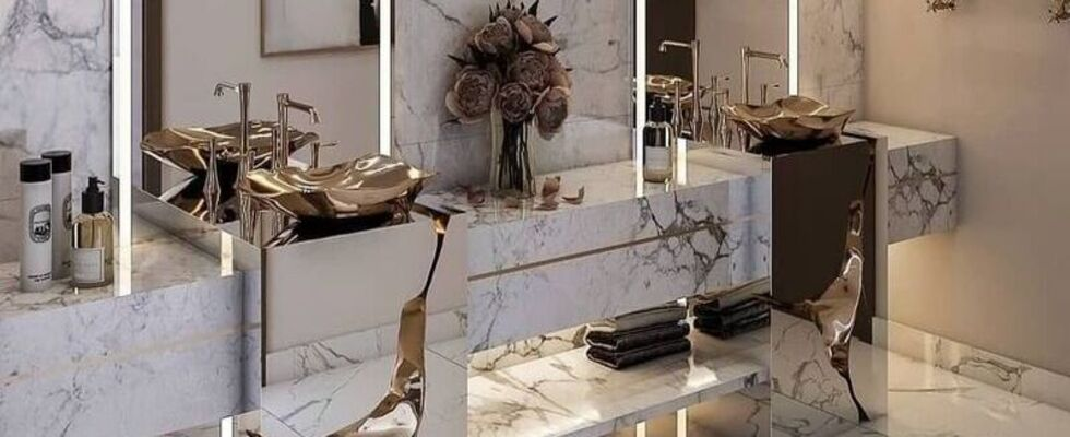 modern bathroom ideas Modern Bathroom Ideas To Build a Luxury Oasis CovetHouse 4 1 1 1 1