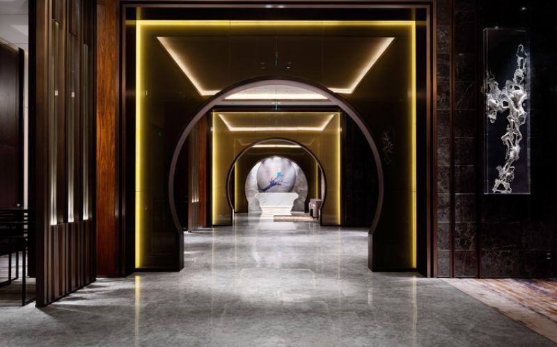 Gold Mantis, Modern Bathroom Decoration Ideas