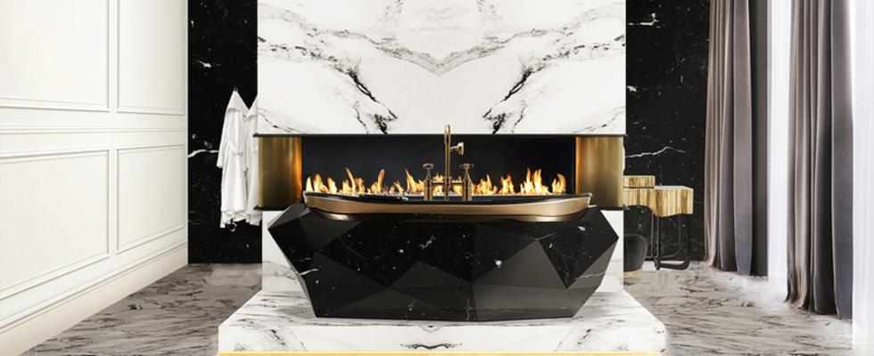bathroom designs Perfect Ambiance Matches For Maison Valentina's Bathroom Designs MV 1 2