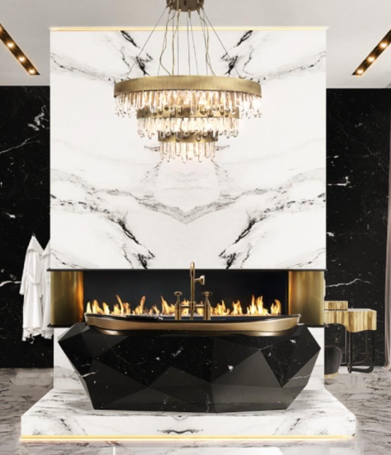 Modern Bathroom Ideas To Build a Luxury Oasis modern bathroom ideas Modern Bathroom Ideas To Build a Luxury Oasis Modern Bathroom Ideas To Build a Luxury Oasis 4