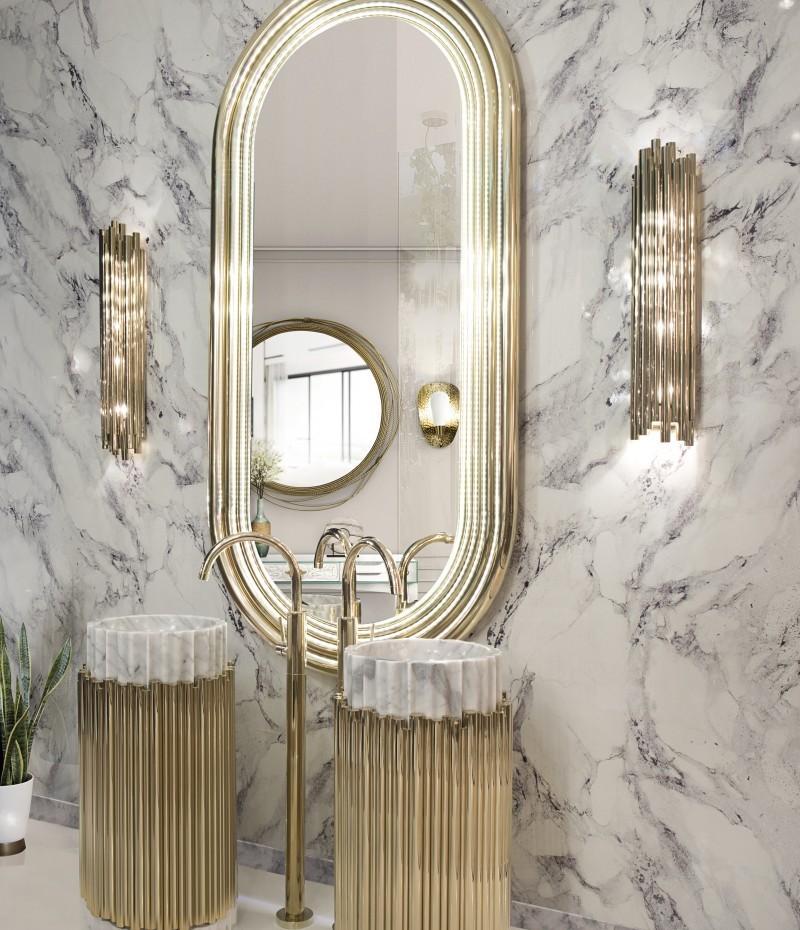 Modern Bathroom Ideas To Build a Luxury Oasis modern bathroom ideas Modern Bathroom Ideas To Build a Luxury Oasis Modern Bathroom Ideas To Build a Luxury Oasis 6