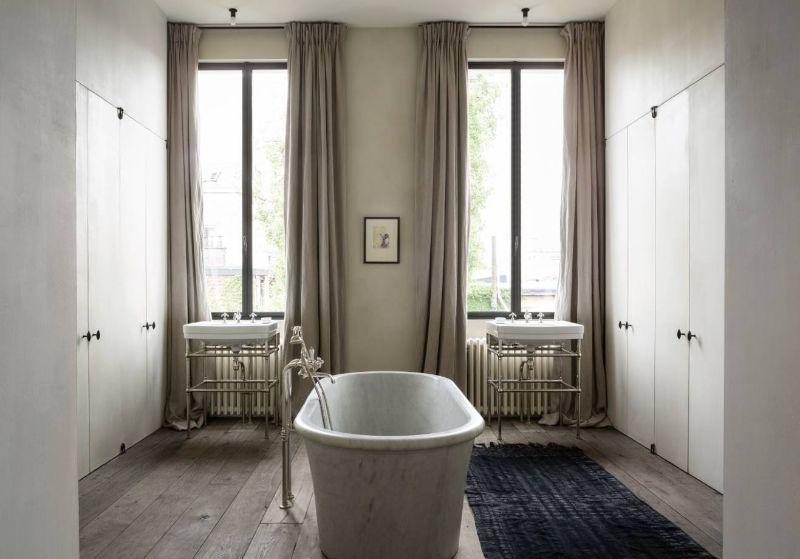Vincent Van Duysen Timeless Bathroom Design Trends