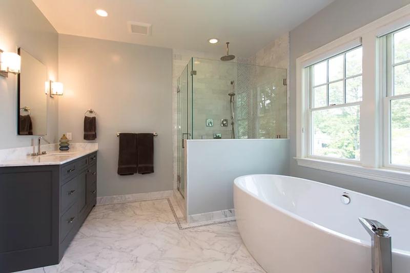 Bathroom Masters ND Interiors Showcasing Their Best
