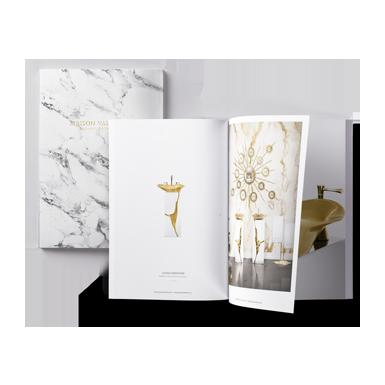 Maison Valentina Catalogue