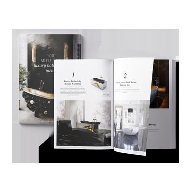 Ebook Luxury Bathroom