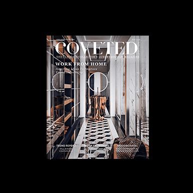 Covet Magazine