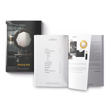 Maison Valentina Press Kit