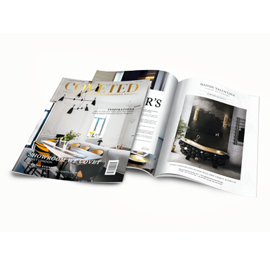 Covet Magazine 8th Edition