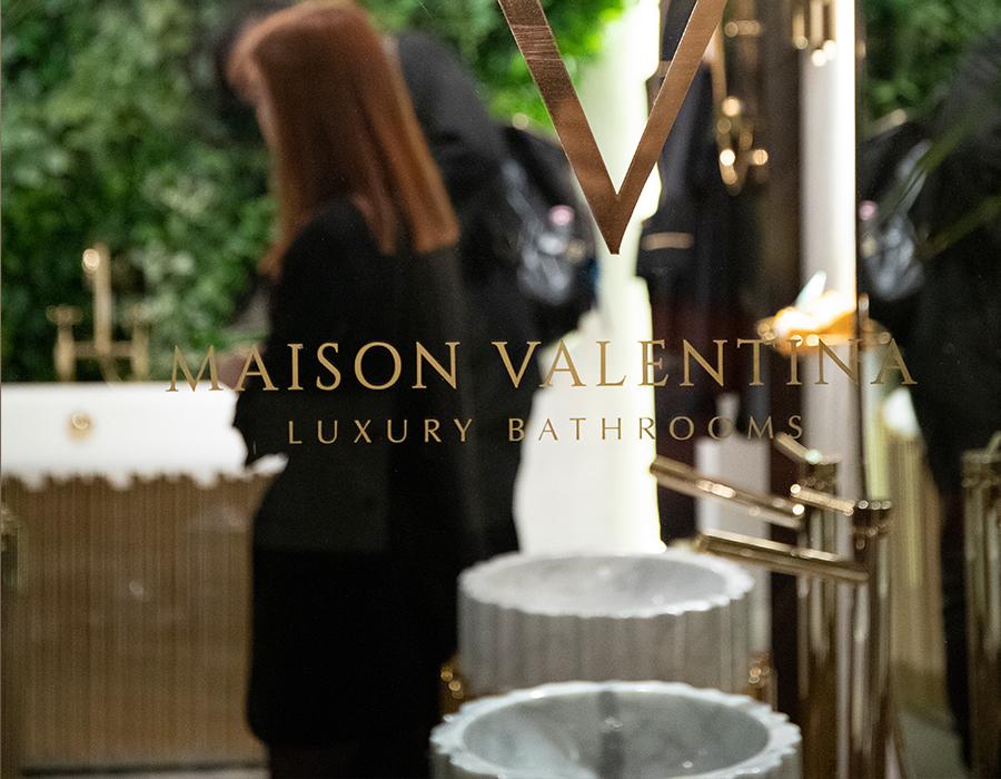 Maison Valentina Isaloni 2019