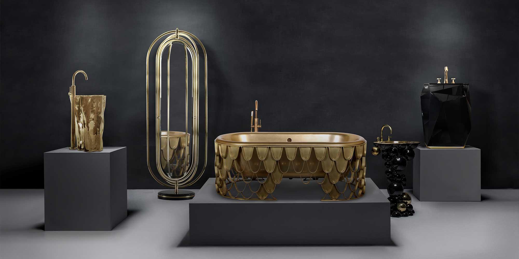 Maison Valentina | Luxury Bathrooms