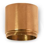Bath Tap Brushed Copper