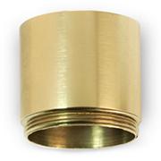 Bath Tap Brushed Gold