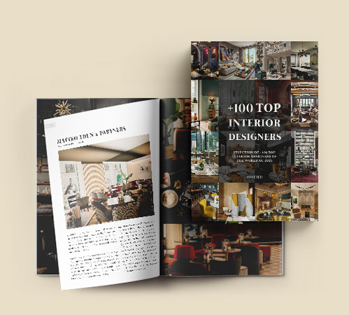 Ebook top +100 toronto's best interior designers Toronto's Best Interior Designers Inspire us With the Best Bathrooms cover top 100book