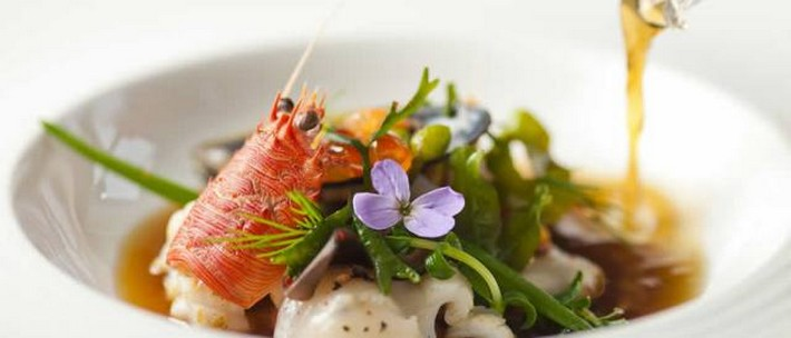 5 AMAZING MICHELIN-STARRED RESTAURANTS IN EDINBURGH  5 AMAZING MICHELIN-STARRED RESTAURANTS IN EDINBURGH Amazing Michelin starred restaurant Martin Wishart