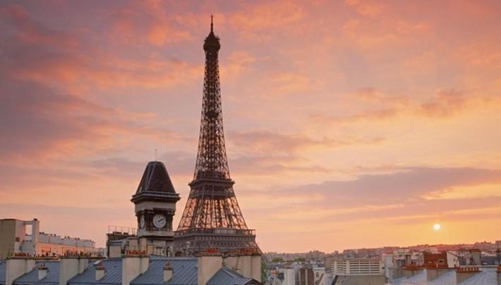 Best Design Restaurants In Paris