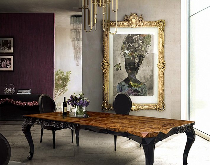 LUXURY CORPORATE AND HOME OFFICE INTERIOR DESIGN IDEAS BY BOCA DO LOBO