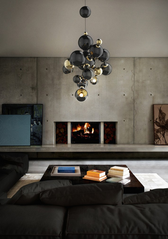 FASHIONABLE INTERIOR TRENDS FOR 2015  FASHIONABLE INTERIOR TRENDS FOR 2015 FASHIONABLE INTERIOR TRENDS FOR 2015 suspension lamps