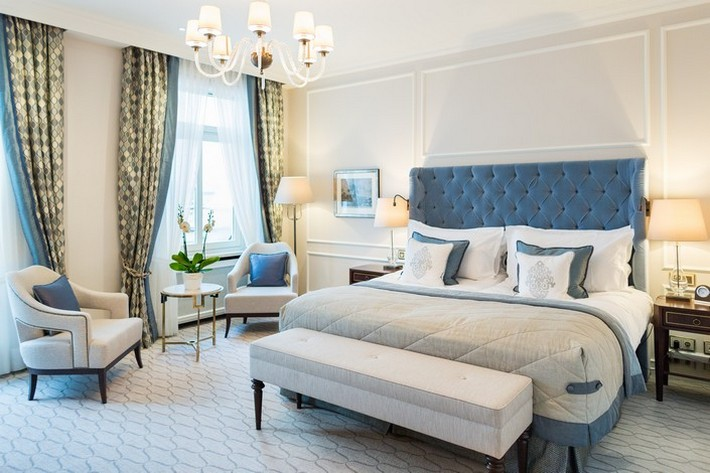 Germany Top Hotels: Fairmont Hotel