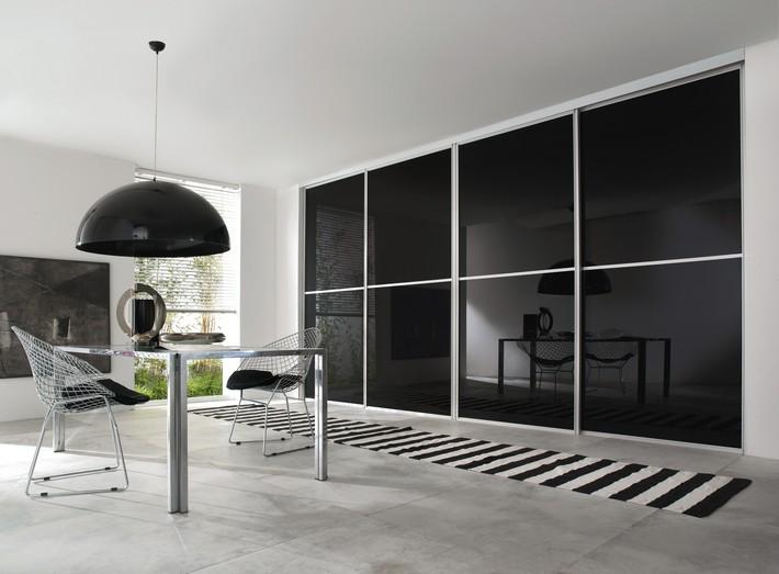INTERIOR DESIGN COLOR SCHEMES: BLACK AND WHITE  BLACK AND WHITE: COLOR SCHEMES FOR YOUR HOME In Out Fly HD black white