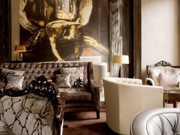 5 AMAZING MICHELIN-STARRED RESTAURANTS IN EDINBURGH  5 AMAZING MICHELIN-STARRED RESTAURANTS IN EDINBURGH Michelin starred restaurant 21212 Interior