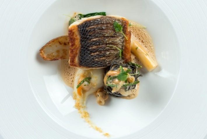 5 AMAZING MICHELIN-STARRED RESTAURANTS IN EDINBURGH  5 AMAZING MICHELIN-STARRED RESTAURANTS IN EDINBURGH Michelin starred restaurant Number One Edinburg