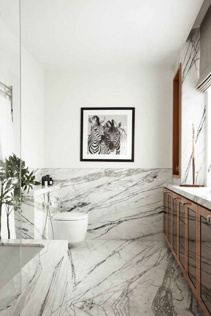 modern home decor the marble bathroom inspiration and 17864