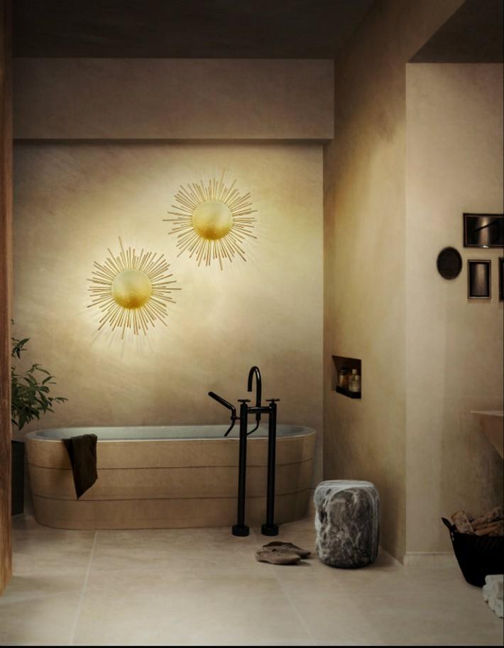 Modern Home Decor Bathroom modern home decor: the marble bathroom | inspiration and ideas