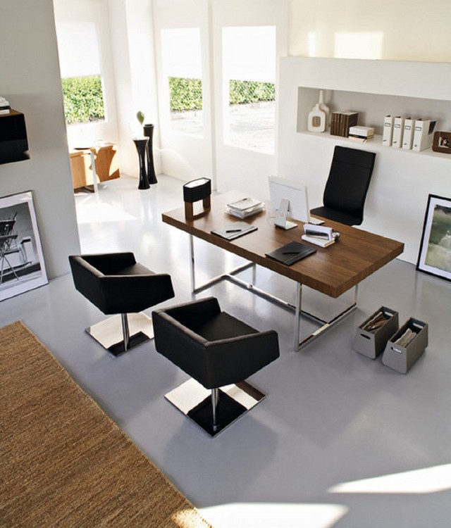 20 Office Ideas For Your Home Inspiration And Ideas From Maison Valentina
