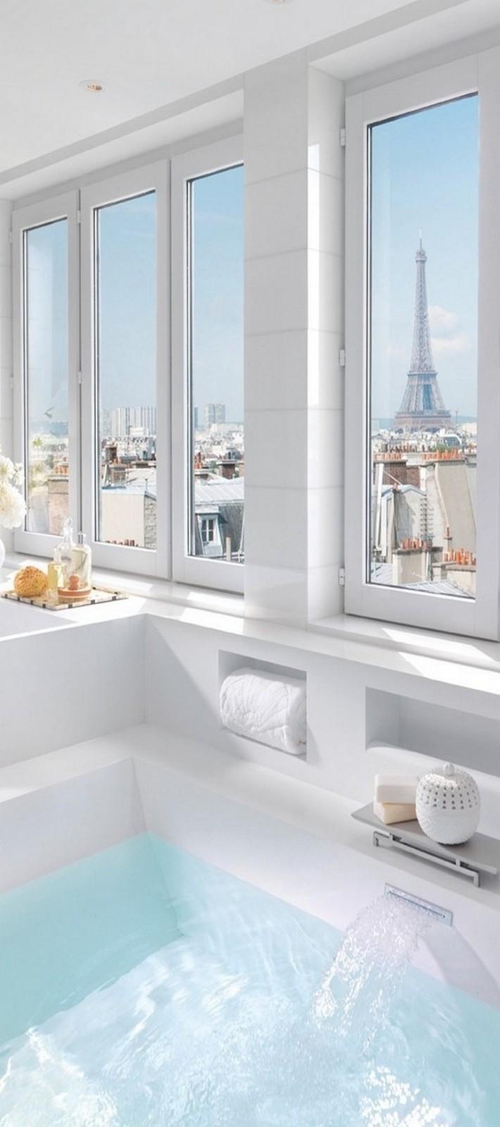 TOP 10 BEAUTIFUL BATHROOMS VIEWS   Inspiration and Ideas ... on Beautiful Bathroom Ideas  id=53977