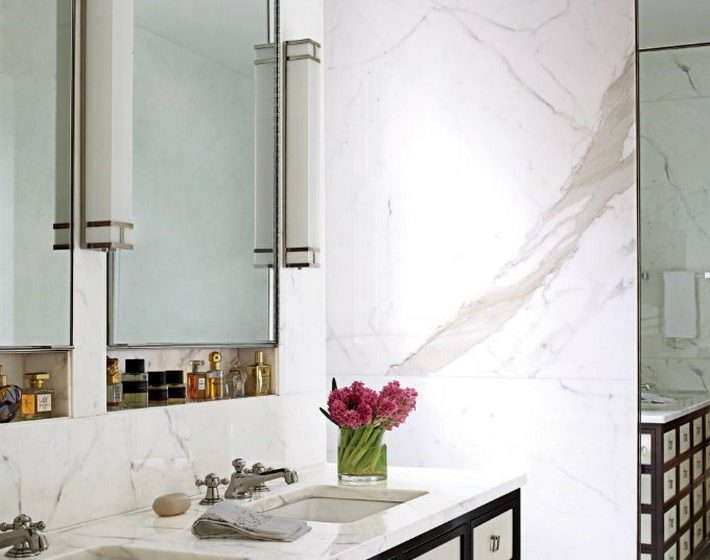 HOW TO MATCH YOUR BATHROOM TILES