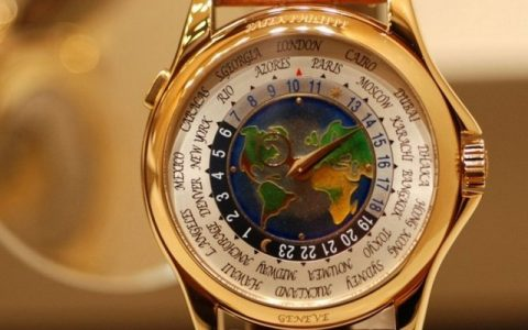 MILLION DOLLAR WATCHES: 5 HYPER LUXURIOUS WATCHES  MILLION DOLLAR WATCHES: 5 HYPER LUXURIOUS WATCHES Watches 3 480x300