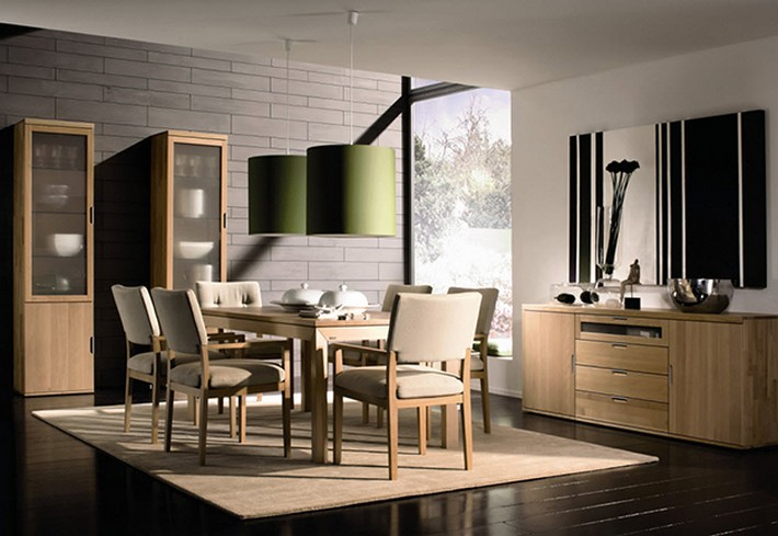 Amazing Ideas to decorate a dining room | Inspiration and ...