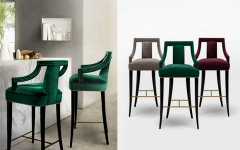 MUST HAVE 2015: INDUSTRIAL BAR CHAIRS WITH METAL BASE  MUST HAVE 2015: INDUSTRIAL BAR CHAIRS WITH METAL BASE eanda bar chair 480x300