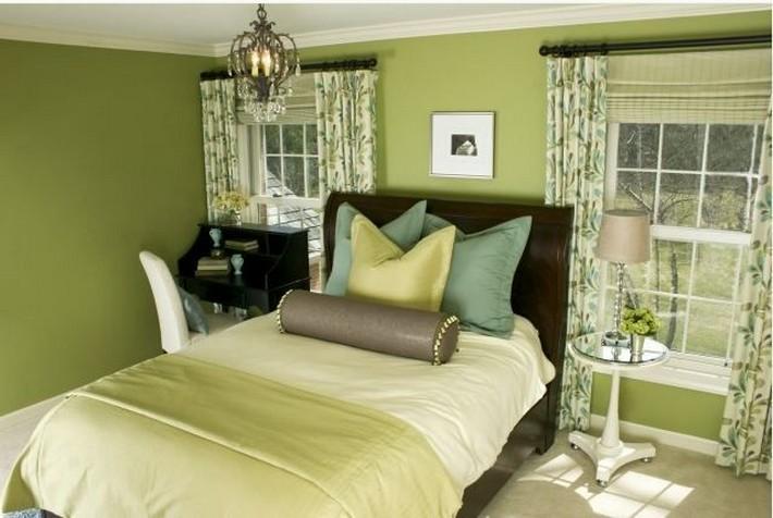 TOP BEDROOM COLOR PALETTE IDEAS BEST BEDROOM COLOR PALETTE IDEAS Light  Green Bedroom