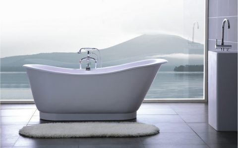 Best Ideas to bring luxury to your bathroom  Best Ideas to bring luxury to your bathroom most beautiful bathtubs in the world 480x300