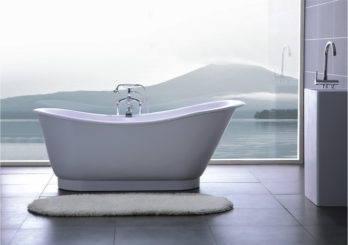 Best Ideas to bring luxury to your bathroom