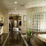 20 Designs for a Luxury Bathroom