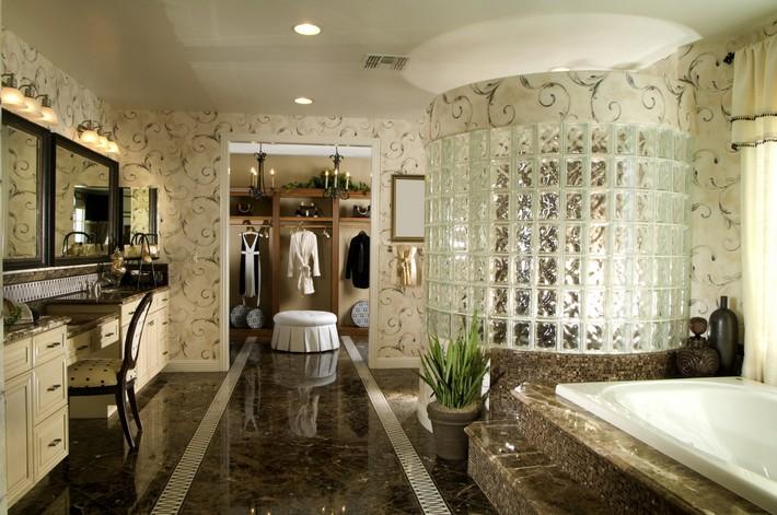 20 Designs for a Luxury Bathroom  20 Designs for a Luxury Bathroom 20 Designs for a Luxury Bathroom17