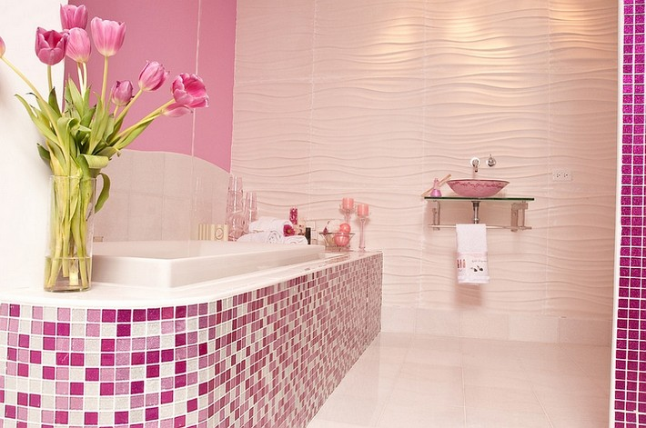 A little feminine touch for your luxury bathroom A little feminine touch for your luxury bathroom3