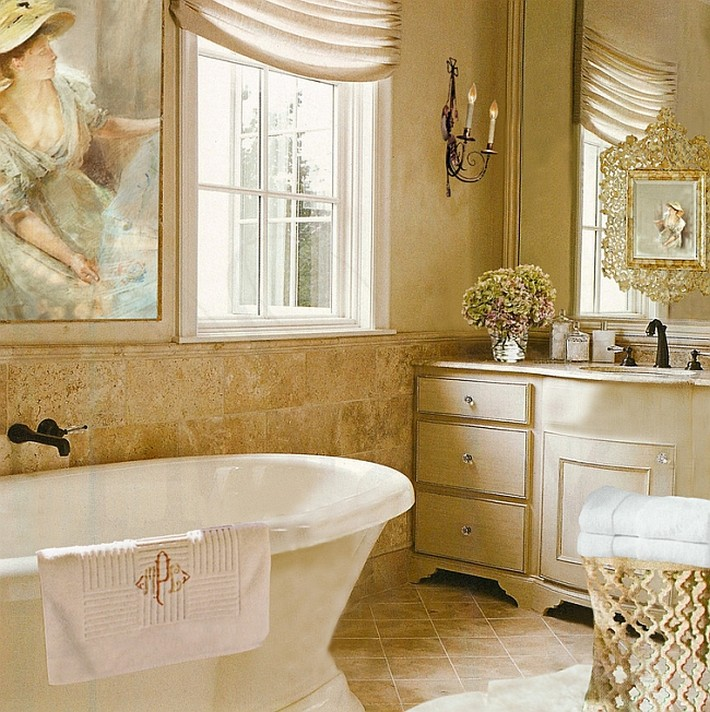 A little feminine touch for your luxury bathroom8  A little feminine touch for your luxury bathroom A little feminine touch for your luxury bathroom8