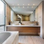 Be inspired with this bathroom Mirrors