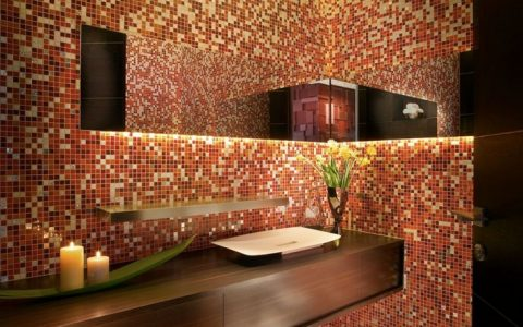 Best Ideas to Have a colorful bathroom  Be inspired with this colorful bathrooms Best Ideas to Have a colorful bathroom4 480x300