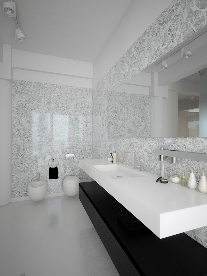 white bathroom inspiration relaxing scandinavian bathroom designs inspiration and 15076